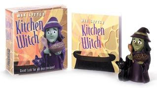 Wee Little Kitchen Witch