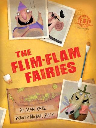 The Flim-Flam Fairies