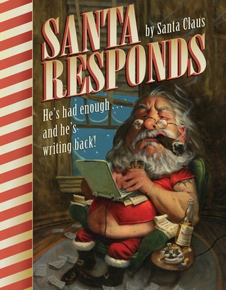 Santa Responds by Santa Claus