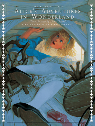 The Classic Tale of Alice's Adventures in Wonderland