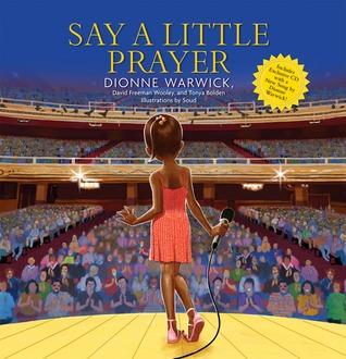 Say a Little Prayer by Dionne Warwick