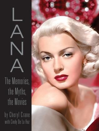 Lana Turner by Cheryl Crane