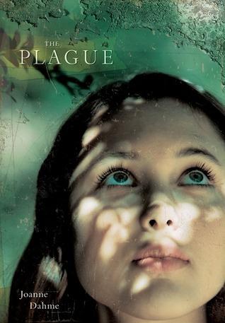 The Plague by Joanne Dahme