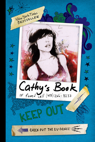 Cathy's Book: If Found Call (650) 266-8283