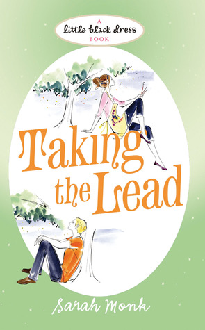 Taking the Lead by Sarah Monk