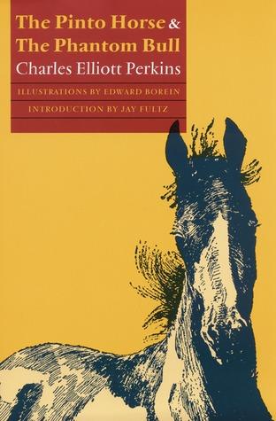 The Pinto Horse and The Phantom Bull