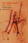 The Oglala People, 1841-1879: A Political History
