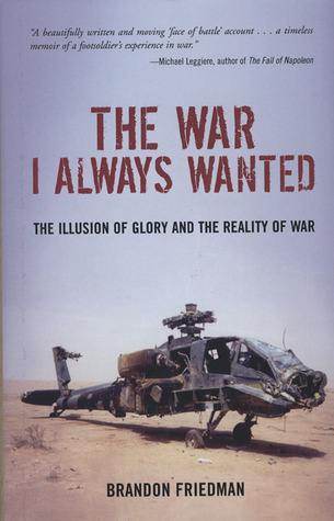 the-war-i-always-wanted-the-illusion-of-glory-and-the-reality-of-war-a-screaming-eagle-in-afghanistan-and-iraq
