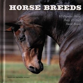 Horse Breeds: 65 Popular Horse, Pony & Draft Horse Breeds