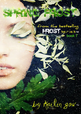 Spring Frost (Frost, #7)