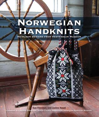 Norwegian Handknits by Janine Kosel