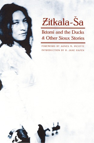Iktomi and the Ducks and Other Sioux Stories