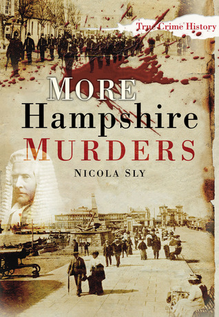 More Hampshire Murders
