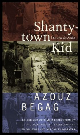 Shantytown kid by azouz begag 1 star ratings 616212 fandeluxe Images
