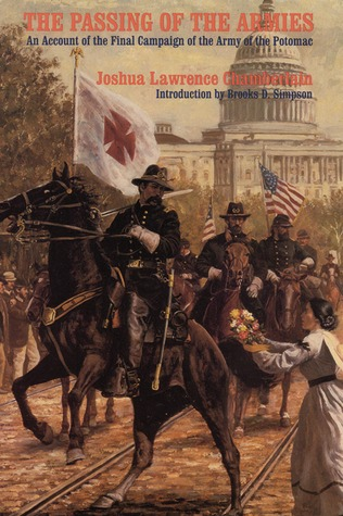 The Passing of the Armies by Joshua Lawrence Chamberlain