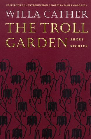 The Troll Garden: Short Stories