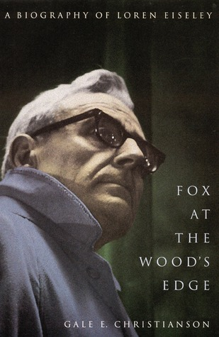 Fox at the Wood's Edge by Gale E. Christianson