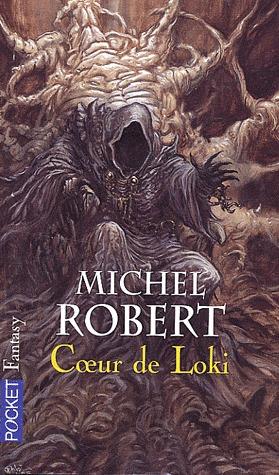 Coeur de Loki (L'agent des ombres, #2)