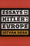 Essays on Hitler's Europe