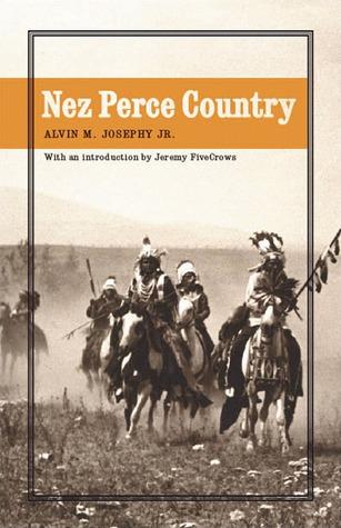 Nez Perce Country