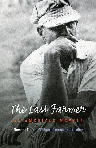 The Last Farmer: An American Memoir