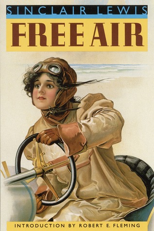 Free Air by Sinclair Lewis