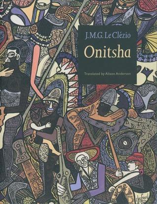 Onitsha by Jean-Marie G. Le Clézio