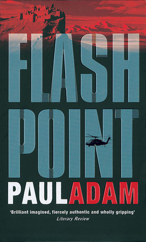 Flash Point by Paul Adam
