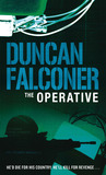 The Operative (Stratton, #3)