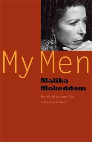 My Men by Malika Mokeddem