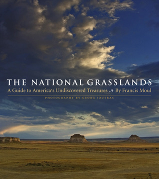 The National Grasslands by Francis Moul