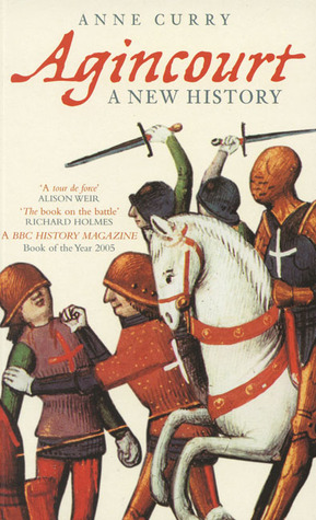 agincourt-a-new-history