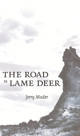 The Road to Lame Deer