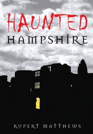 Haunted Hampshire