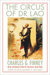 The Circus of Dr. Lao (Frontiers of Imagination)
