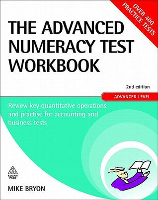 The advanced numeracy test workbook review key quantitative 9983545 fandeluxe Gallery