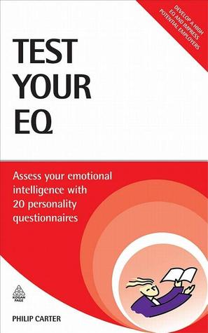 Test Your EQ: Assess Your Emotional Intelligence with 20 Personality Questionnaires EPUB