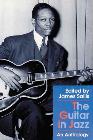 The guitar in jazz an anthology by james sallis the guitar in jazz an anthology other editions enlarge cover 604272 fandeluxe Images
