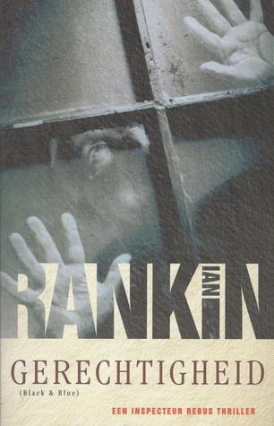 Ebook Gerechtigheid by Ian Rankin PDF!