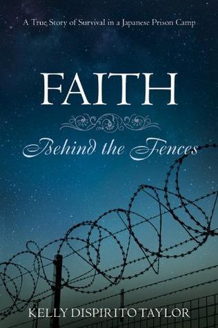 Faith by Kelly Dispirito Taylor