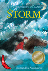Storm by Kevin Crossley-Holland