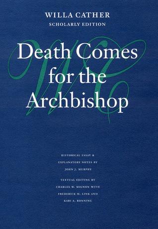 Death Comes for the Archbishop (ePUB)