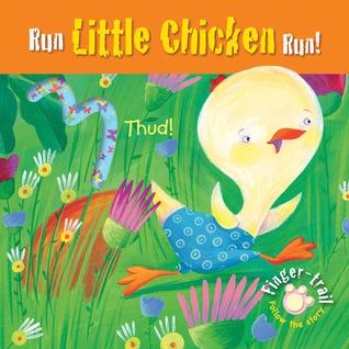 Run Little Chicken Run!