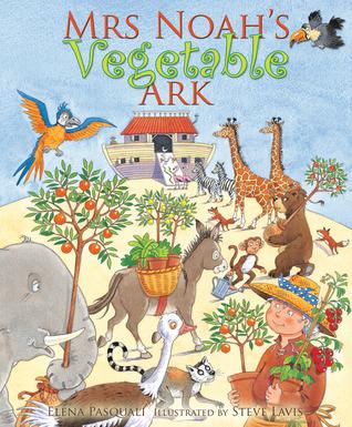 Mrs Noah S Vegetable Ark