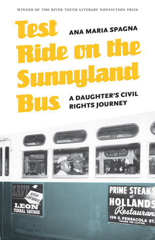 Test Ride on the Sunnyland Bus by Ana Maria Spagna