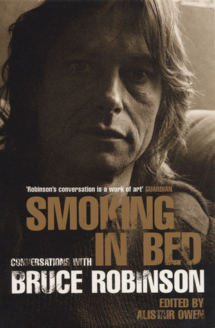 Smoking in Bed by Alistair Owen