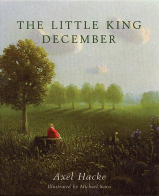 The Little King December