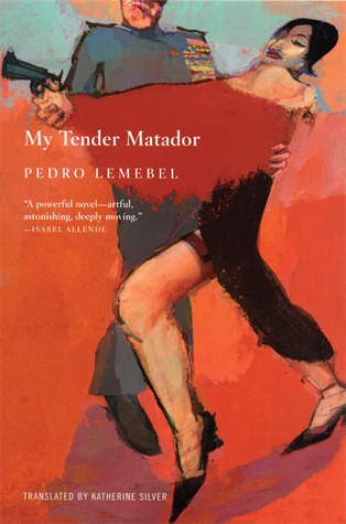 My Tender Matador