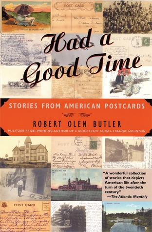 Had a Good Time: Stories from American Postcards Ebook descargable en formato pdf