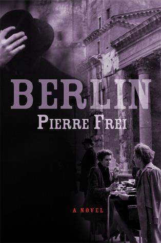 Berlin by Pierre Frei